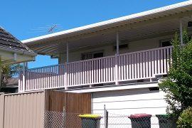 Balcony Renovation