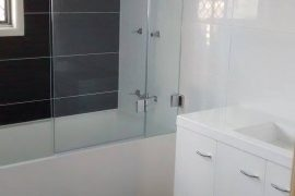 Bathroom Renovation in Shailer Park