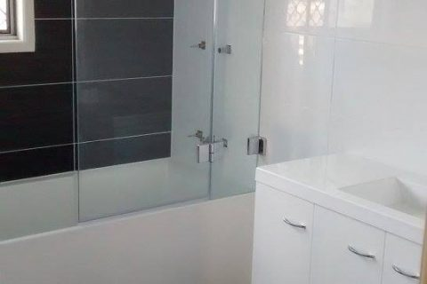 Bathroom Renovation in Shailer Park