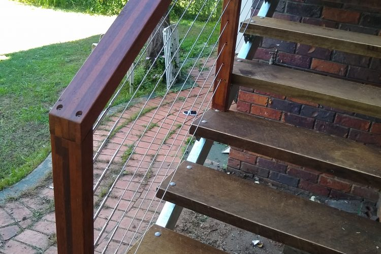 WE HAVE LAUNCHED OUR COST EFFECTIVE STAIRCASES!