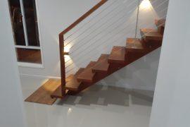 Mono Stringer Internal Stairs